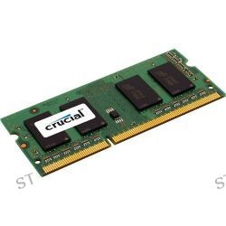 Crucial 4GB DDR3 SDRAM Memory Module for Mac CT4G3S1339M B&H