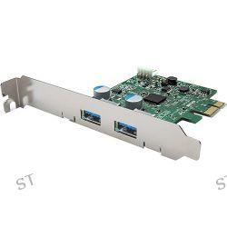 Buffalo IFC-PCIE2U3S2 USB 3.0 PCI-Express IFC-PCIE2U3S2 B&H