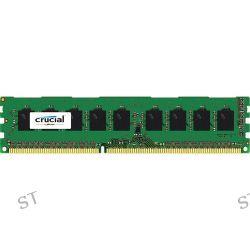 Crucial 16GB (2 x 8GB) 240-Pin DIMM DDR3 PC3-14900 Memory B&H
