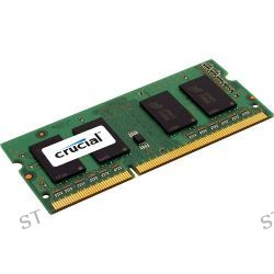 Crucial 16GB (2 x 8GB) 204-Pin SODIMM DDR3 PC3-10600 Memory B&H