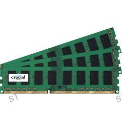 Crucial 12GB (3 x 4GB)GB 240-Pin DIMMDDR3 CT3KIT51272BD160BJ B&H