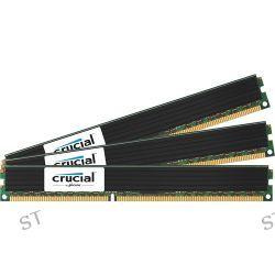 Crucial 24GB (3 x 8GB) 240-Pin RDIMM DDR3 CT3K8G3ERVLD8160B B&H