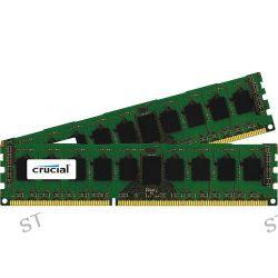 Crucial 16GB (2 x 8GB) 240-Pin DIMM DDR3 CT2K8G3ERSDD8186D B&H