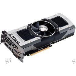 EVGA GeForce GTX Titan Z Superclocked Graphics 12G-P4-3992-KR