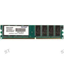 Patriot Signature Series DDR 1GB PC-3200 400 MHz DIMM PSD1G400