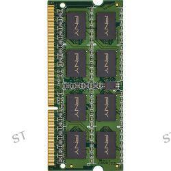 PNY Technologies 4GB (1 x 4GB) PC3-1066 1333 MHz MN4096SD3-1333