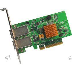 HighPoint RocketRAID 2722 2-Connector Mini-SAS RR2722 B&H Photo