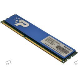Patriot Signature Line 2GB DDR3 240-Pin 1333 MHz PSD32G133381