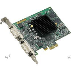 Matrox G550 PCIe x1 32-Bit Graphics Card G55-MDDE32F B&H Photo