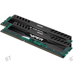 Patriot Viper 3 8GB (2 x 4GB) DDR3 CL9 1600 MHz PV38G160C9K B&H