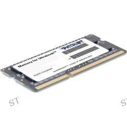 Patriot Signature Series 4GB DDR3 PC3-12800 1600 MHz SODIMM B&H