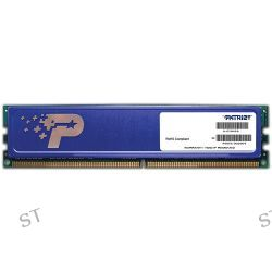 Patriot Signature Line 2GB DDR3 240-Pin 1333 MHz PSD32G133381H