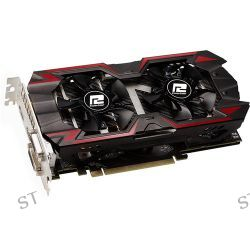 PowerColor PCS+ Radeon R9 380 2GB GDDR5 AXR9 380 2GBD5-PPDHE B&H