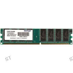 Patriot Signature Series 1GB DDR 400 MHz DIMM Memory PSD1G400H