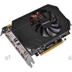 Gigabyte GeForce GTX 970 Mini ITX Graphics Card GV-N970IXOC-4GD