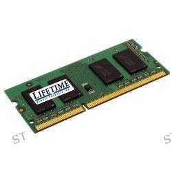 Lifetime Memory 4 GB SO-DIMM Memory for Laptop 10311-4 B&H Photo
