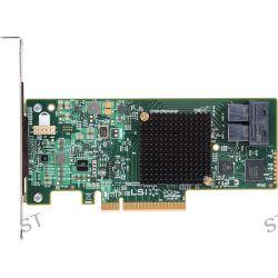 Intel RS3WC080 12 Gb/s PCIe 3.0 SAS/SATA RAID RS3WC080 B&H Photo