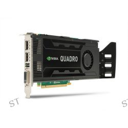 HP NVIDIA Quadro K4000M PROMO Graphics Card C3G86AT B&H Photo