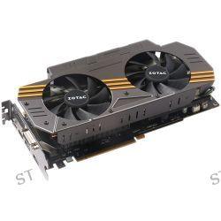 ZOTAC GeForce GTX 980 AMP! Omega Edition Graphics ZT-90202-10P