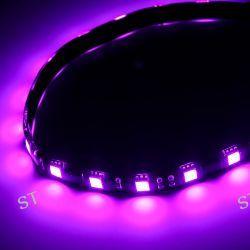 BitFenix Alchemy 2.0 Magnetic LED Strip BFA-MAG-12PK6-RP B&H