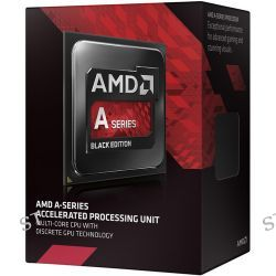 AMD Athlon X2 370K Dual-core 4.0 GHz Processor AD370KOKHLBOX B&H