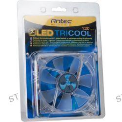 Antec TriCool 120mm Blue LED Cooling Fan TRICOOL 120MM BLUE LED