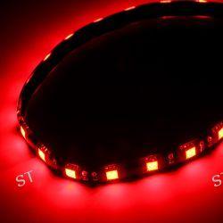 BitFenix Alchemy 2.0 Magnetic LED Strip BFA-MAG-30RK15-RP B&H