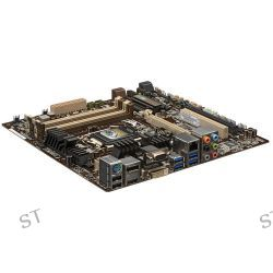 ASUS Vanguard B85 Micro-ATX Motherboard VANGUARD B85 B&H Photo