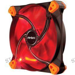 Antec TrueQuiet 120mm LED Cooling Fan (Red) TRUE QUIET 120 RED