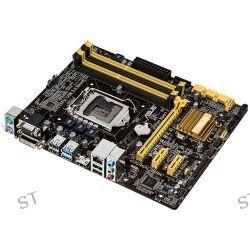 ASUS B85M-G R2.0 Micro-ATX Motherboard B85M-G R2.0 B&H Photo