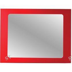 BitFenix Prodigy M Window Side Panel (Red) BFC-PRM-300-RRWA-RP