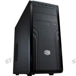 Cooler Master Force 500 Mid-Tower Desktop Case FOR-500-KKR500