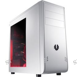 BitFenix Comrade Chassis with Window BFC-COM-100-WWWK1-RP B&H