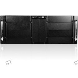 iStarUSA D-410 4U 10-Bay Stylish Storage Server Rackmount D-410
