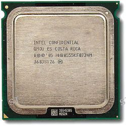 HP Intel Xeon E5-2650 8 Core 2.0 GHz Processor for Z820 A6S91AT