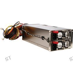 iStarUSA IS-600S2UP 600W 2U Redundant Power Supply IS-600S2UP