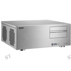 Lian Li  PC-C60A HTPC Chassis (Silver) PC-C60A B&H Photo Video