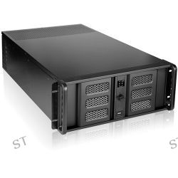 iStarUSA 4U High Performance Rackmount Chassis D-407LSE-BK-TS859