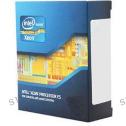 Intel Xeon E5-2695 2.4 GHz Processor BX80635E52695V2 B&H Photo