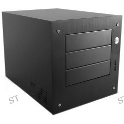 "iStarUSA S35 Mini-ITX Chassis with Three 5.25"" Bays S-35"