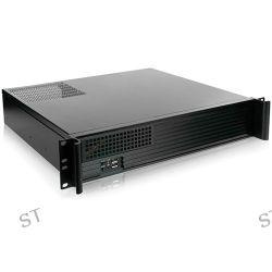 iStarUSA D-213-MATX 2U Compact Rackmount microATX D-213-MATX B&H
