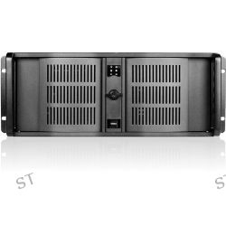 iStarUSA D-414 4U 14 Slots Industrial PC Rackmount Chassis D-414