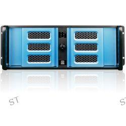 iStarUSA D Storm Series D-400L-7SE 4U Compact Stylish D-400L-7SE