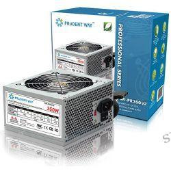 Prudent Way 350W Smart Fan Control Power Supply PWI-PR350-V2 B&H