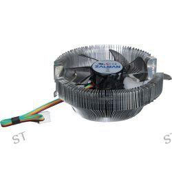 ZALMAN USA CNPS7000V-Al (PWM) Silent CPU CNPS7000V(AL)-1-PWM B&H