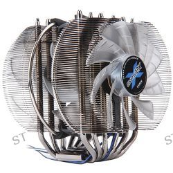 ZALMAN USA  CNPS12X Triple Fan CPU Cooler CNPS12X B&H Photo Video