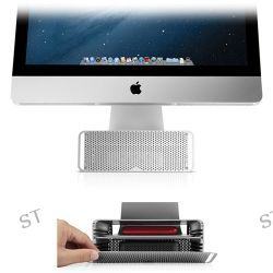 Twelve South HiRise Adjustable Stand for iMac & 12-1223 B&H