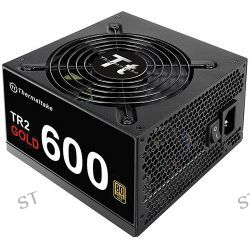 Thermaltake TR2 600 Watt 80 Plus Gold Power PS-TR2-0600NPCGUS-G