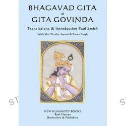 Bhagavad Gita & Gita Govinda by Paul Smith, 9781505924442.