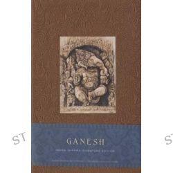 Ganesh Journal by Indra Sharma, 9781608872855.